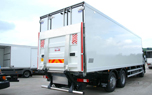 Tail Lifts - Lifford Coachworks Ltd.